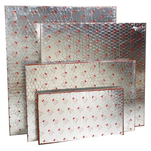 3M Fire Barrier Composite Sheet CS-195+, 36 in x 24 in