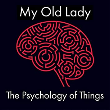 The Psychology of Things