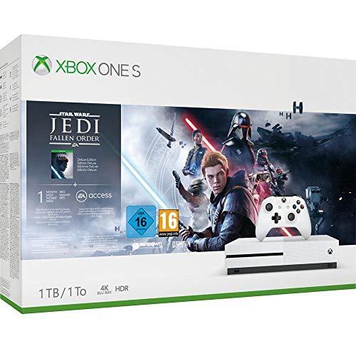 Microsoft -   Xbox One S 1TB