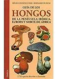 G.HONGOS PEN.IBERICA,EUROPA Y N.AFRICA (GUIAS DEL NATURALISTA-HONGOS Y PLANTAS CRIPTÓGAMAS)