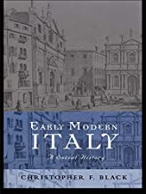 Early Modern Italy: A Social History (Social History of Europe) (English Edition)
