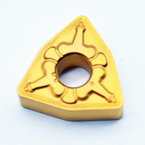 2021 10PCS popular WNMG 433-TM LF9011 / WNMG 2021 080412-TM LF9011 Milling Carbide Cutting Inserts For CNC Lathe Turing Tool Holder Boring Bar outlet sale