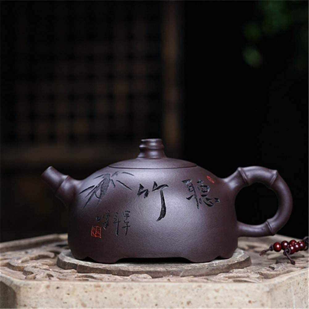 New York Mall HUAXUE Teapot Japanese, Old Cup Famous Tea Charlotte Mall Handmade