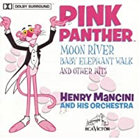 Pink Panther & Other Hits by Henry Mancini (2006-07-29)