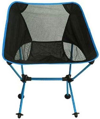1949shop Chaise Pliante multifonctionnelle Portable Chaise de Camping en Plein air Simple Chaise de Loisirs Multifonctionnel Plage Sun Lounger
