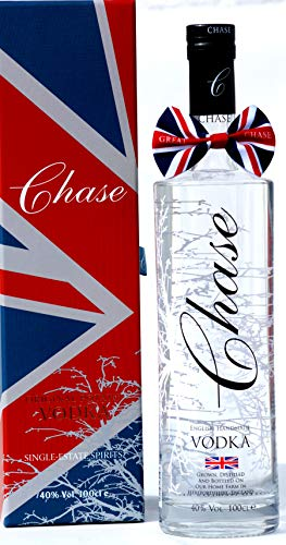 Chase Original Potato Vodka, 1,0 Liter Flasche