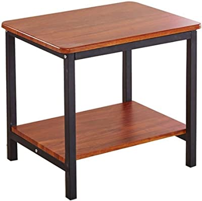 Amazon Com Bernards Cathedral Side Table Pink255