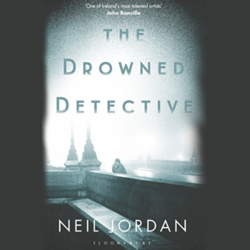 The Drowned Detective cover art