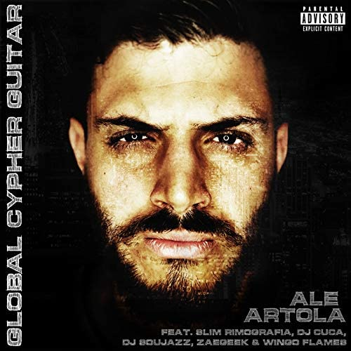Ale Artola feat. Dj Cuca, Slim rimografia, ZaeGeek, Wingo Flames & DJ SouJazz