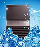 hanchen Instrument? ib145a kommerziellen Ice, die sich Maschine verstellbar Ice Dicke (110)