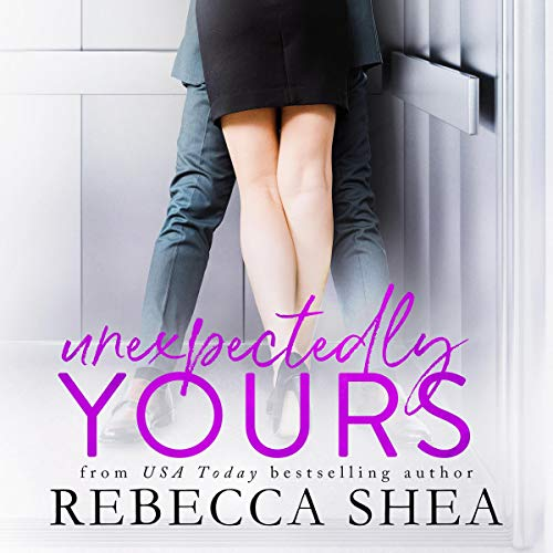 Unexpectedly Yours audiobook cover art
