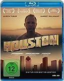 Houston (2013) [ Origine Tedesco, Nessuna Lingua Italiana ] (Blu-Ray)