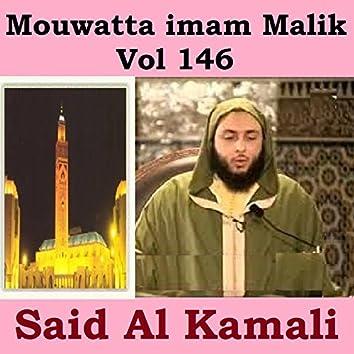 Mouwatta Imam Malik, Vol. 146 (Quran)