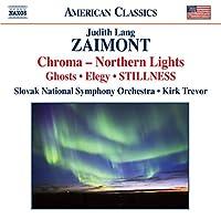 Chroma Elegy Stillness Ghos