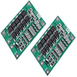 3S 12V 40A PCB BMS Protection Board for 18650 Li-ion Lithium Battery Cell Module