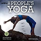 The People s Yoga 2020 Wall Calendar