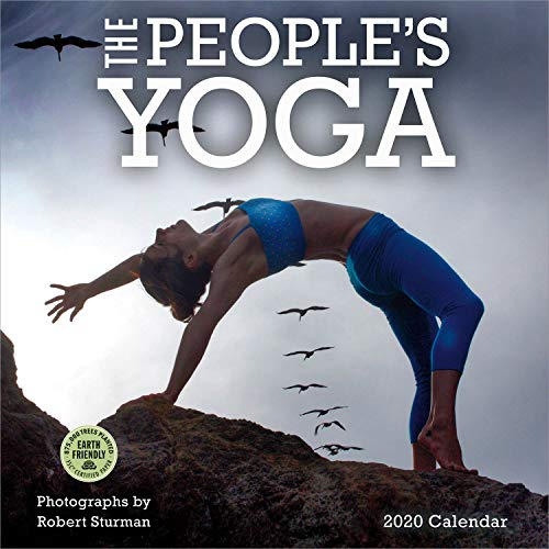 The People's Yoga 2020 Wall Calendar