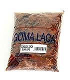 Promade - Goma Laca Lemon en Escamas - Barnizado Natural de la Madera (250 gr)