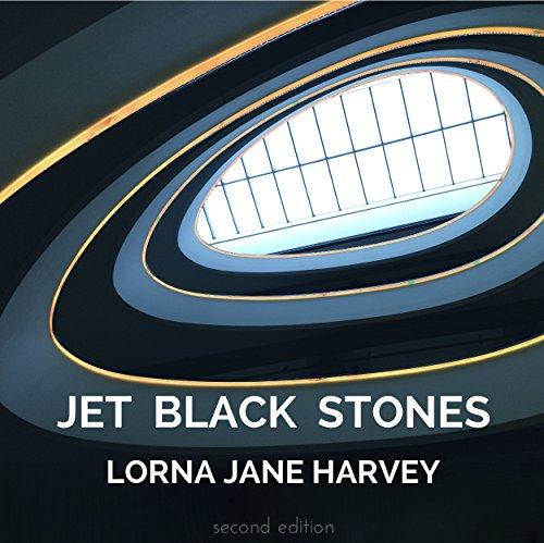 Jet Black Stones: A Novel (English Edition)