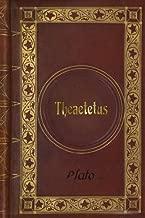 Plato - Theaetetus