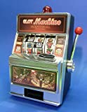 out of the blue kg salvadanaio slot machine