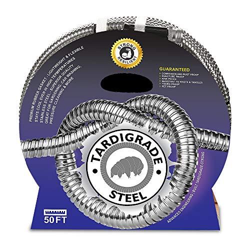 Tardigrade Steel Hose 304