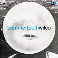 Summerteeth by WILCO (1999-03-09)