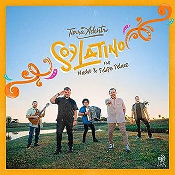 Soy Latino (feat. Nacho, Felipe Peláez & Cruz)