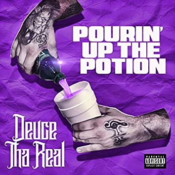 Pourin' Up the Potion