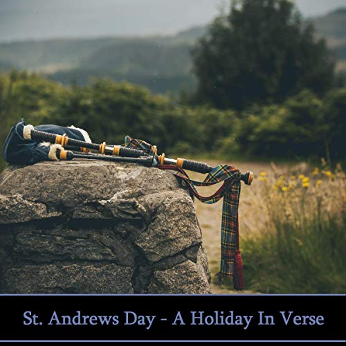 Andrew's Day audiobook cover art