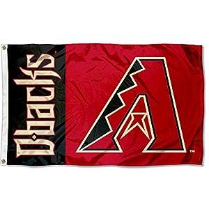 WinCraft Arizona Diamondbacks Flag 3×5 Banner