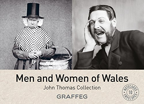 Men and Women of Wales