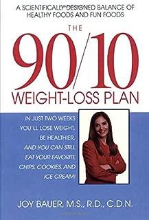 Best 90/10 diet Reviews