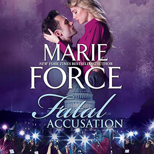 Fatal Accusation: The Fatal Series, Book 15