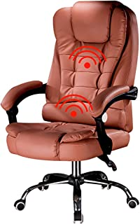Gaming Chair, Office Chair, Bureaustoelen, Bureau Stoel, bureaustoel Ergonomische bureaustoel directiestoel hoge rugleunin...