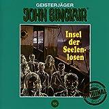 John Sinclair Tonstudio Braun - Folge 95: Insel der Seelenlosen. - Jason Dark