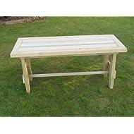 Garden Table Coffee 90cm 60cm