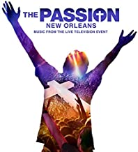 The Passion: New Orleans Soundtrack by Various Artists (2016-08-03)