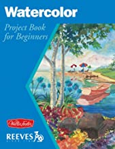 Watercolor: Project book for beginners (WF /Reeves Getting Started)