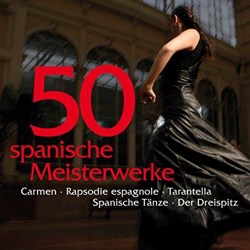 Carmen: Act II -