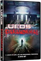 Ufos & The Paranormal [DVD] [Import]