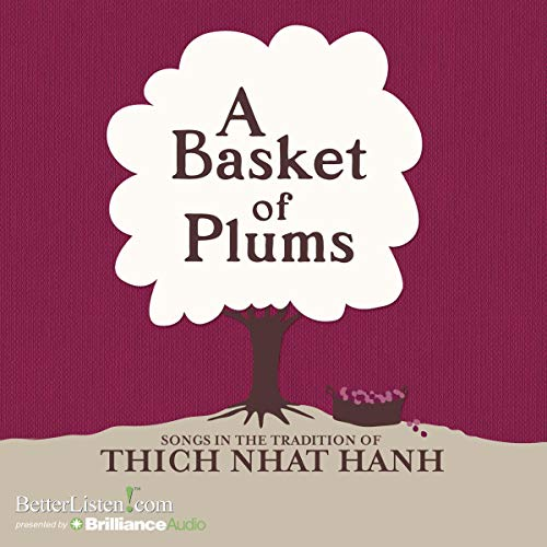 A Basket of Plums cover art