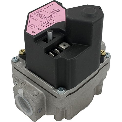 Hayward HAXGSV0004 150-400 Ds Propane Gas Valve Replacement for Hayward H-Series Ed1 Style Pool Heater
