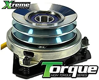 Xtreme Outdoor Power Equipment X0593 Replaces Warner 5210-27 PTO Clutch - Free High Torque & Bearing Upgrade !!