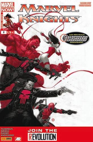 Marvel knights 09