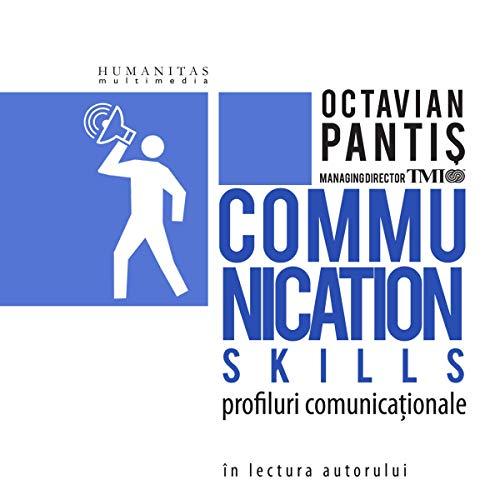 Communication skills - Profilurile comunicaționale cover art