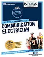 Communication Electrician (Career Examination)