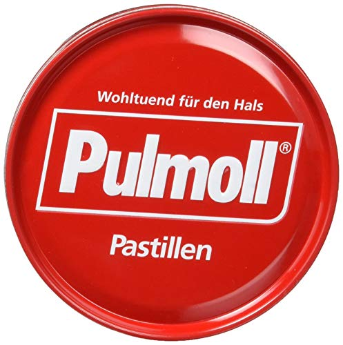 Pulmoll Classic, 10er Pack (10x 75 g Dose)