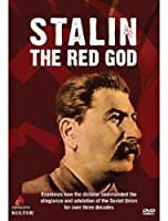 Stalin: Red God [DVD] [Import]