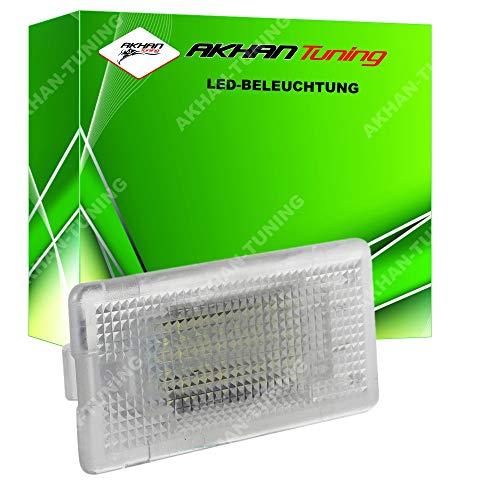 akhan-tuning KB04-322 Éclairage pour Coffre, LED